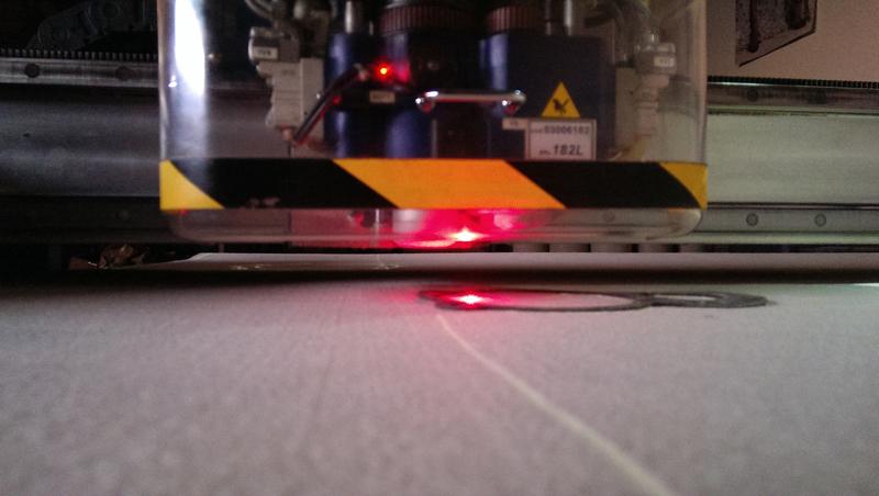 SDW DFL102 Kolbenlippenring