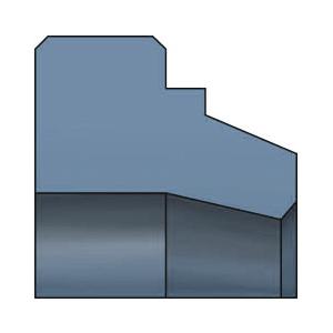 SDW DA101 Kolbenlippenring