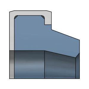 SDW DA103 Kolbenlippenring