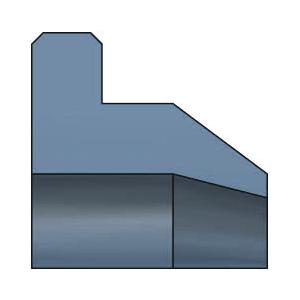 SDW DA108 Kolbenlippenring