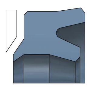 SDW DA111 Kolbenlippenring