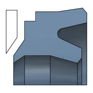 SDW DA112 Kolbenlippenring