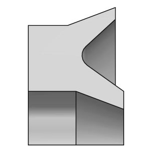 SDW DA114 Kolbenlippenring
