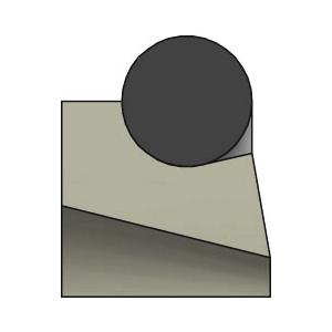 SDW DA115 Kolbenlippenring
