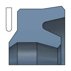 SDW DA211 Kolbenlippenring
