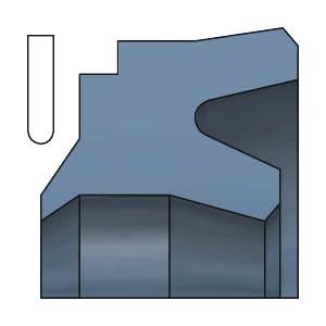 SDW DA212 Kolbenlippenring