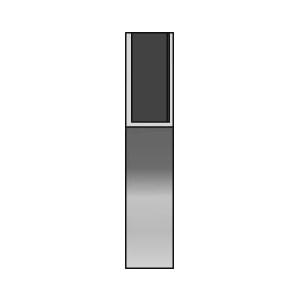 SDW DFL103 Kolbenlippenring