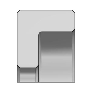 SDW DF103 Kolbenlippenring