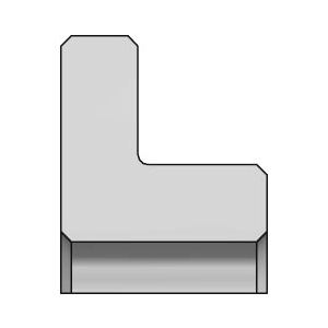 SDW DF104 Kolbenlippenring