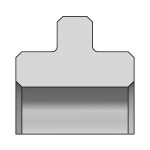 SDW DF106 Kolbenlippenring