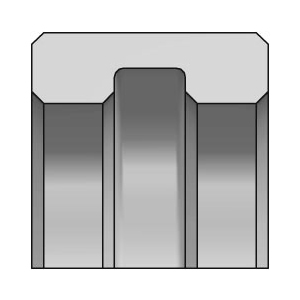 SDW DF107 Kolbenlippenring