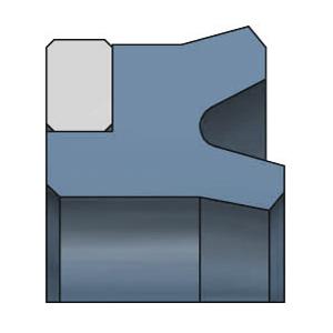 SDW DK102R Kolbenlippenring