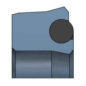 SDW DK103 Kolbenlippenring