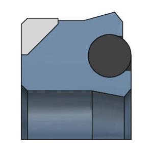SDW DK104 Kolbenlippenring