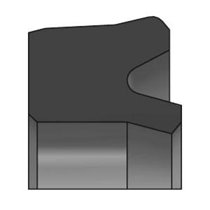 SDW DK105 Kolbenlippenring