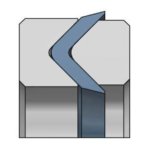 SDW DK110-112 Kolbenlippenring