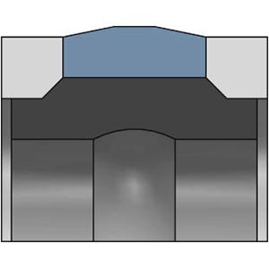 SDW DK122 Kolbenlippenring