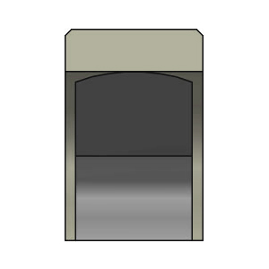 SDW DK138 Kolbenlippenring