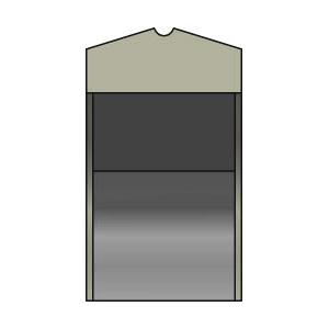 SDW DK143 Kolbenlippenring