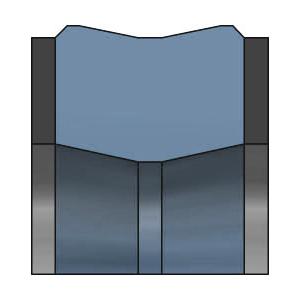 SDW DR103 Kolbenlippenring