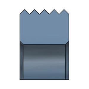 SDW DR105 Kolbenlippenring