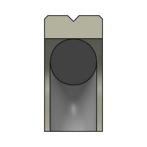 SDW DR111 Kolbenlippenring