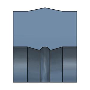 SDW DR112 Kolbenlippenring