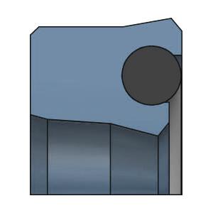 SDW DS103 Kolbenlippenring