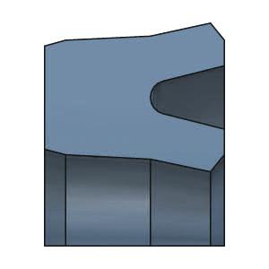 SDW DS106 Kolbenlippenring