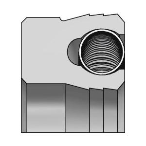 SDW DS118 Kolbenlippenring