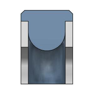 SDW DS120 Kolbenlippenring