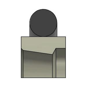 SDW DS129 Kolbenlippenring