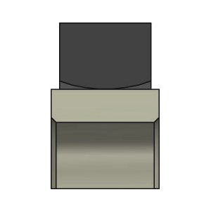 SDW DS138 Kolbenlippenring