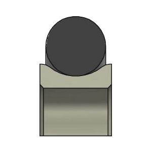 SDW DS142 Kolbenlippenring