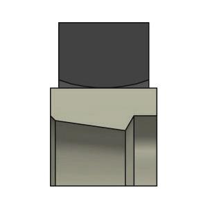 SDW DS238 Kolbenlippenring