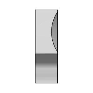 SDW DST109 Kolbenlippenring