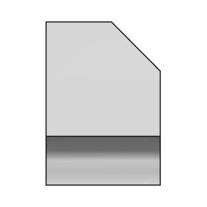 SDW DST110 Kolbenlippenring